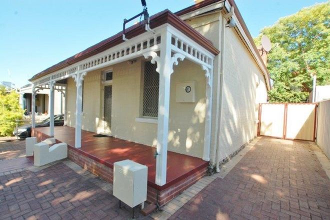 Picture of 23 Lacey Street, PERTH WA 6000