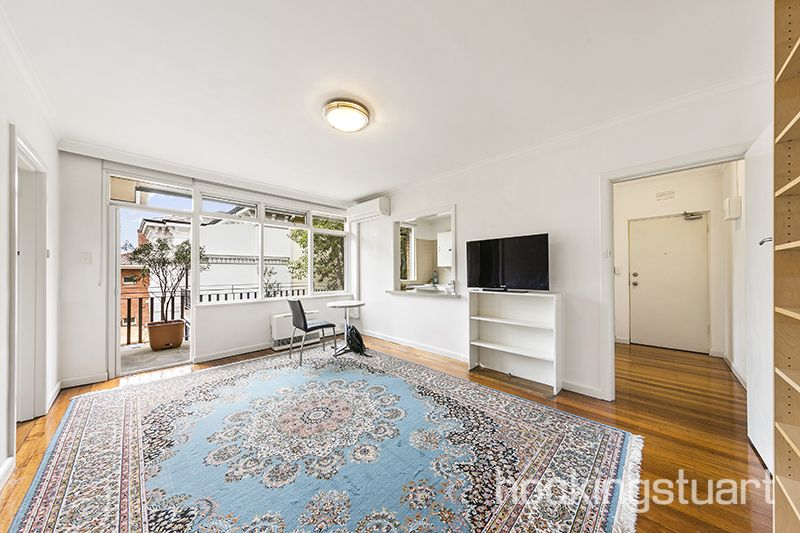 11/23 William Street, South Yarra VIC 3141, Image 2
