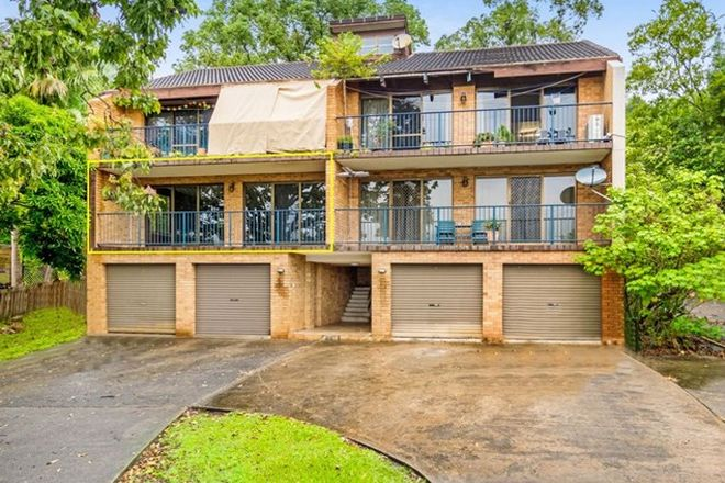 Picture of 10/7-11 Hurford Place, EAST LISMORE NSW 2480