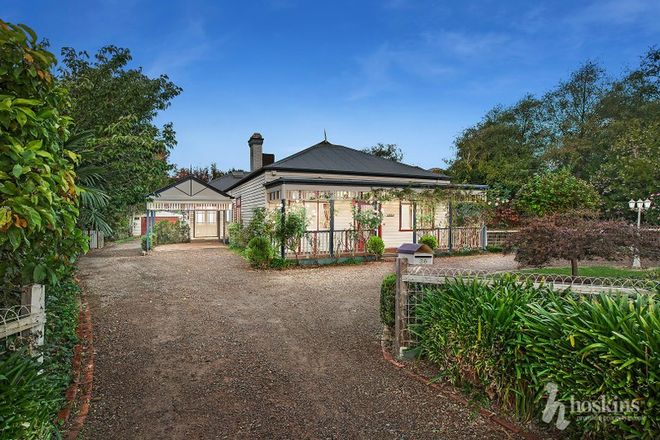 Picture of 36 Smith Street, HEALESVILLE VIC 3777