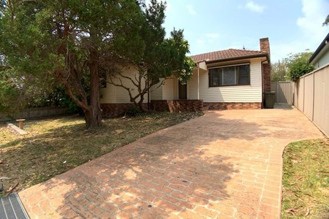 Picture of 10 Houston Street, GYMEA NSW 2227