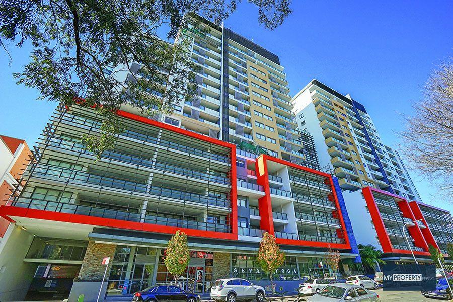 401A/8 Cowper  Street, Parramatta NSW 2150, Image 1