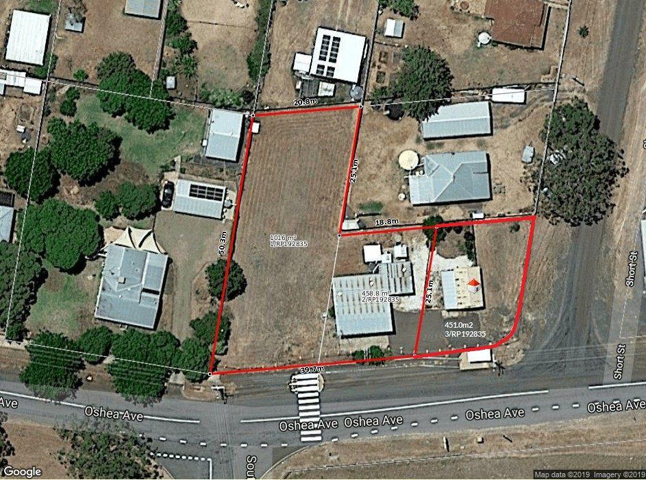70-74 OShea Avenue, Southbrook QLD 4363, Image 0