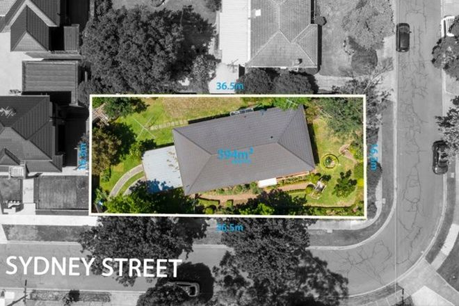 Picture of 6 Sydney Street, MACLEOD VIC 3085