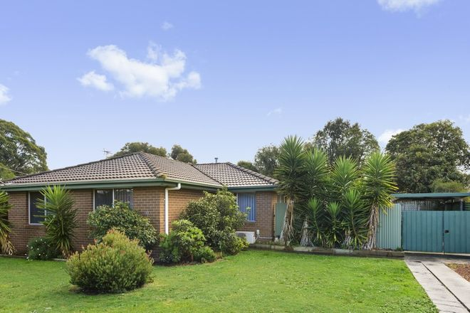Picture of 33 Stodart Street, COLAC VIC 3250