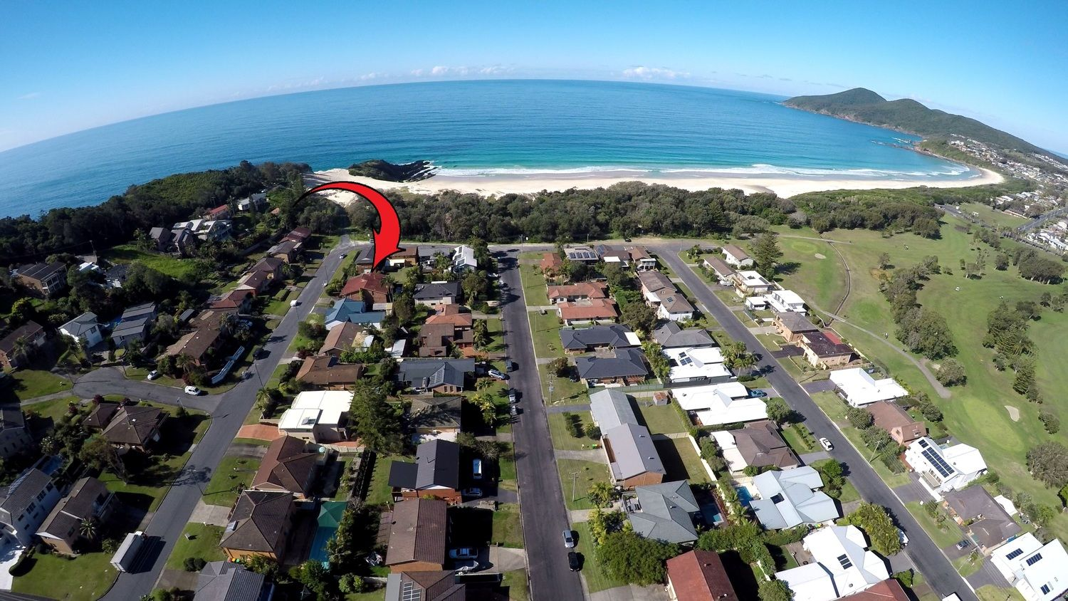 44 Sunbakers Drive, Forster NSW 2428, Image 1