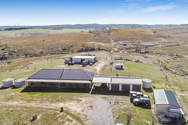 Picture of 202 Pomeroy Mill Ford Road, MUMMEL NSW 2580