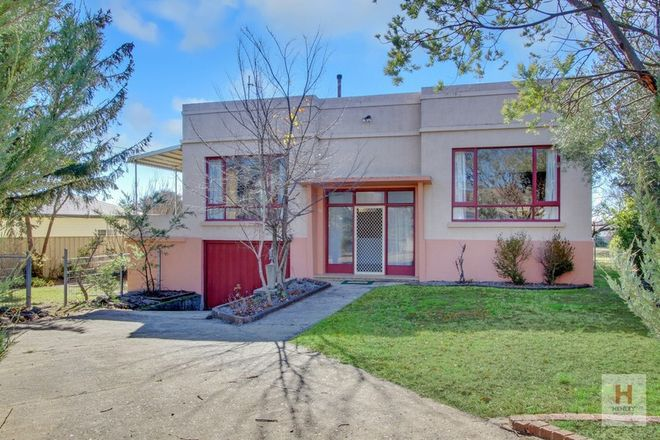 Picture of 55 Cromwell Street, COOMA NSW 2630