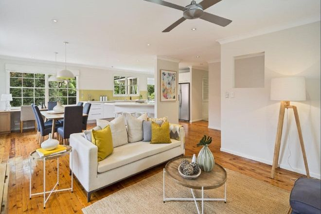 Picture of 45 Babbage Road, ROSEVILLE CHASE NSW 2069