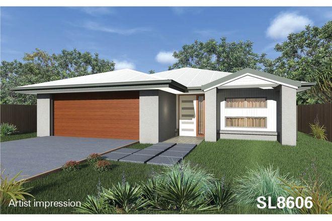 Picture of Lot 263, 21 Reserve Road, CRANLEY QLD 4350