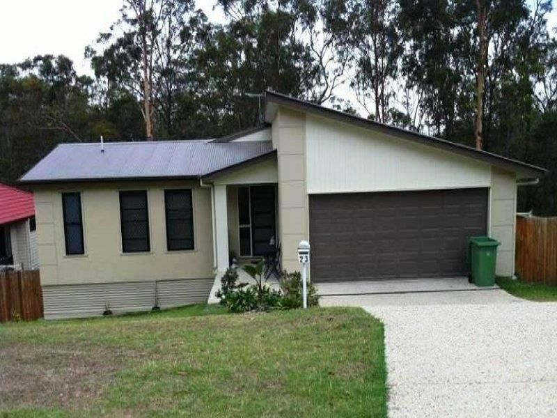 23 Andrew Walker Drive, Goodna QLD 4300, Image 0