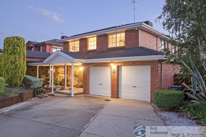 Picture of 16 Freeman Court, ENDEAVOUR HILLS VIC 3802