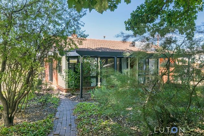 Picture of 22A Lewin Street, LYNEHAM ACT 2602