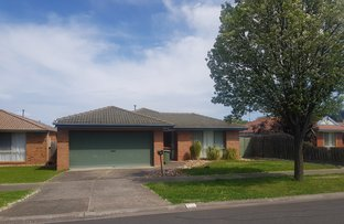 Picture of 15 Cornwell Crescent, Cranbourne East VIC 3977