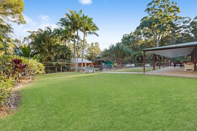 Picture of 56 Running Creek Road, NORTH ARM QLD 4561