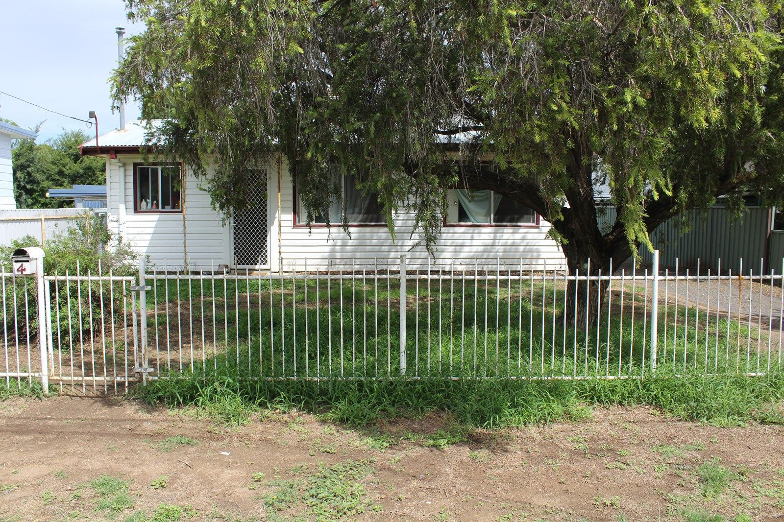 4 Mitchell Street, Moree NSW 2400, Image 1