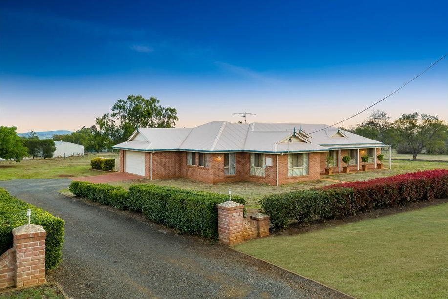 4 Janet Drive, Vale View QLD 4352, Image 1