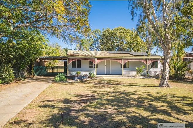 Picture of 104 Mount Usher Road, BOULDERCOMBE QLD 4702