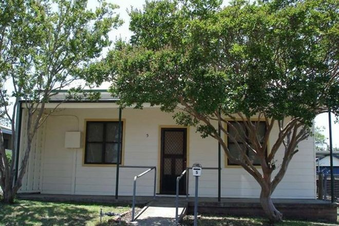 Picture of 5 Little Park Street, GRETA NSW 2334
