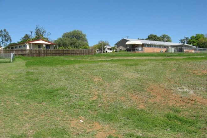 Picture of 5 Heritage Court, MUNDUBBERA QLD 4626