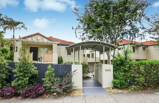 Picture of 7/262 Cavendish Road, Coorparoo QLD 4151