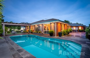 Picture of 43 Dunkirk  Drive, Point Cook VIC 3030