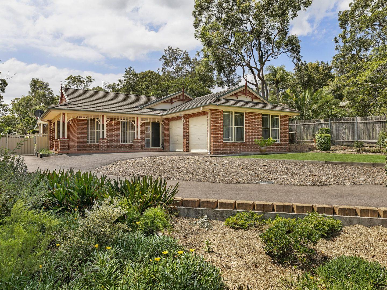 4 Wyreema Road, Warnervale NSW 2259, Image 1