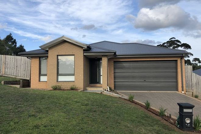 Picture of 14 Rowan Walk, DROUIN VIC 3818