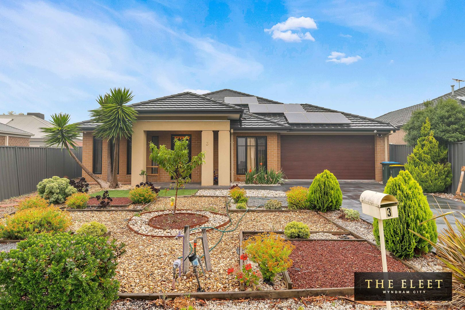 3 Canons Crescent, Manor Lakes VIC 3024, Image 0