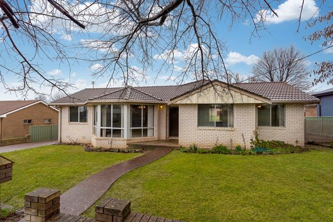 Picture of 15 Mitchell Street, BLAYNEY NSW 2799