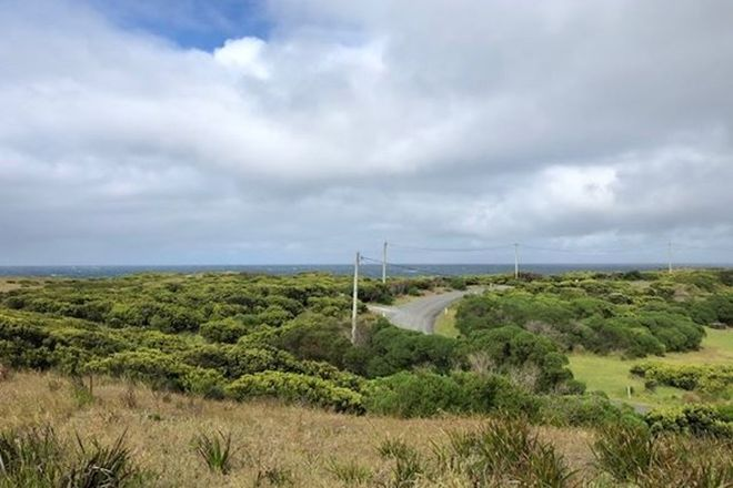 Picture of Lot 1, 3 Moores Drive, CURRIE TAS 7256