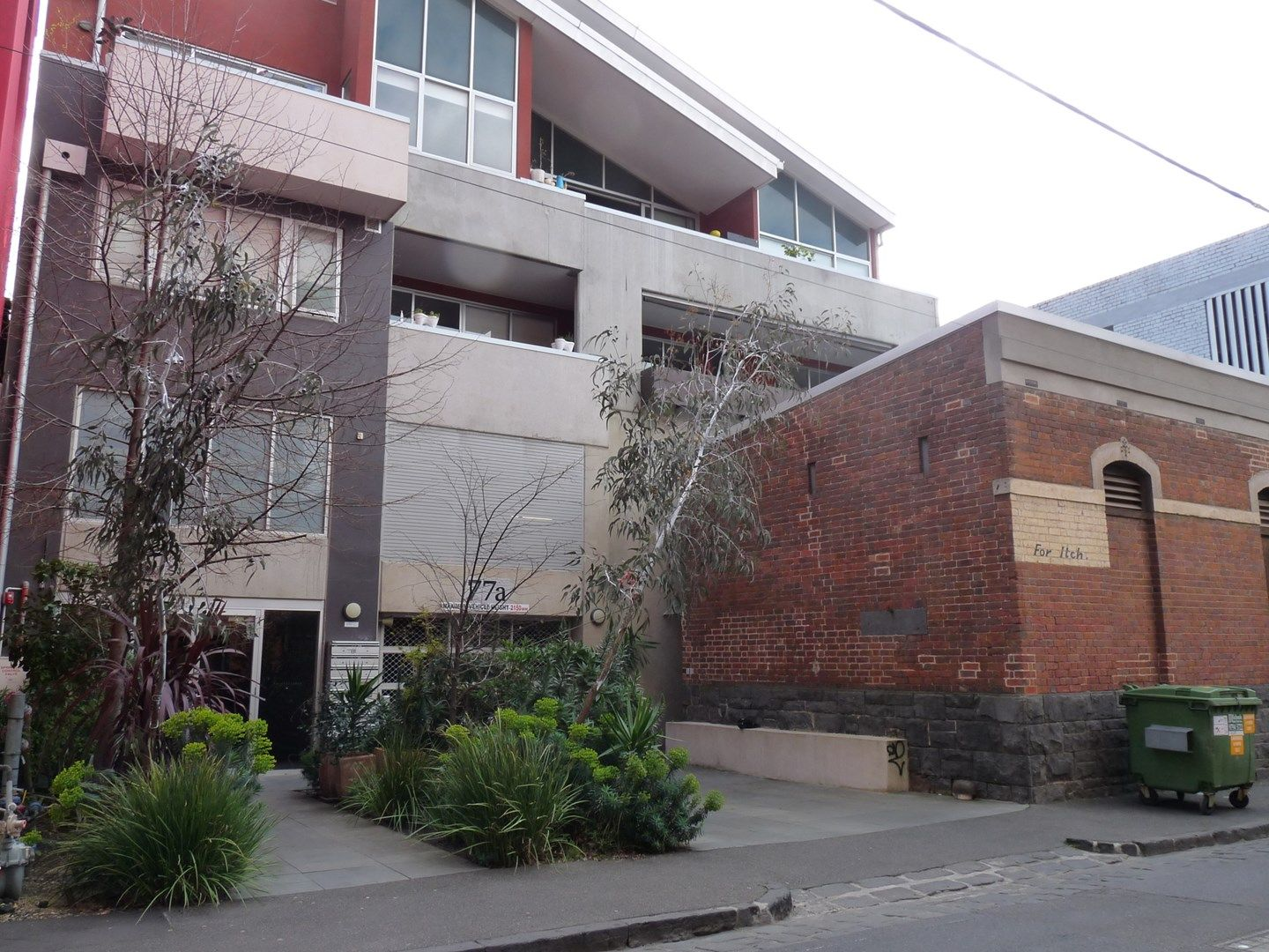 404/77a Little Oxford Street, Collingwood VIC 3066, Image 6