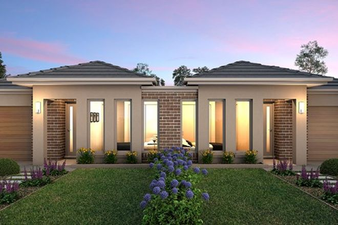 Picture of Lot 808 Arinya CL, NOWRA NSW 2541