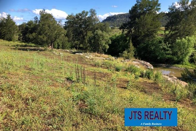 Picture of Lot18 Cullingral Road, MERRIWA NSW 2329