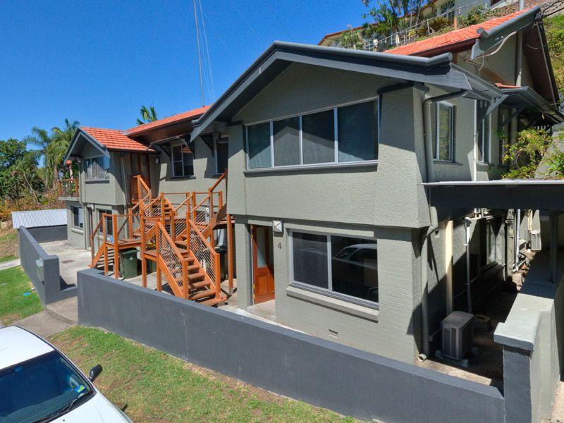 3/22 Arran Ave, Hamilton QLD 4007, Image 1