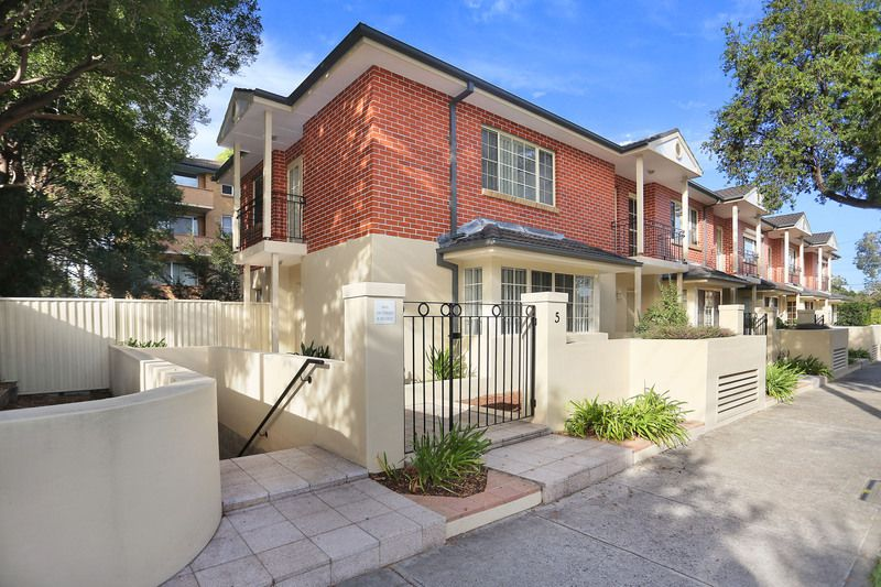 5/406 Great North Road, Abbotsford NSW 2046, Image 1
