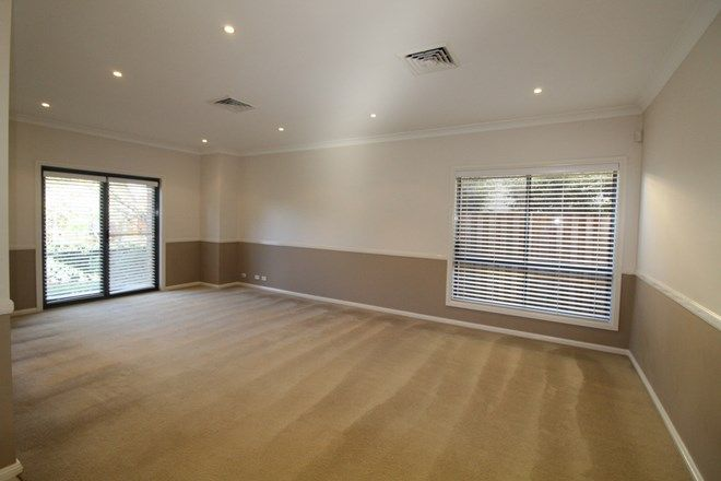 Picture of 9 Bridgewater Boulevard, CAMDEN PARK NSW 2570