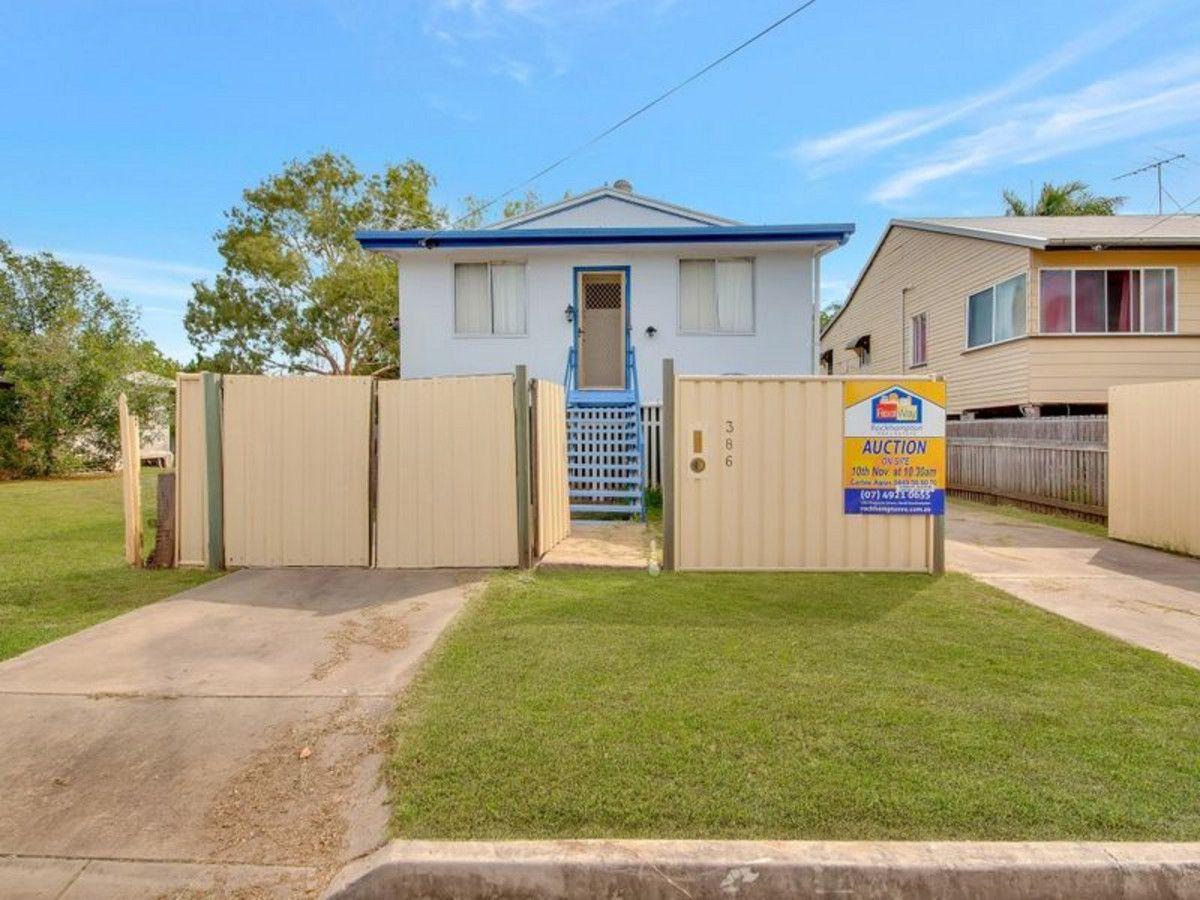 386 Quay Street, Depot Hill QLD 4700, Image 1