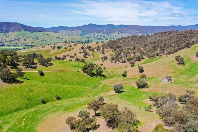 Picture of 356 Soldier Settlers Road, TALLANGATTA VALLEY VIC 3701