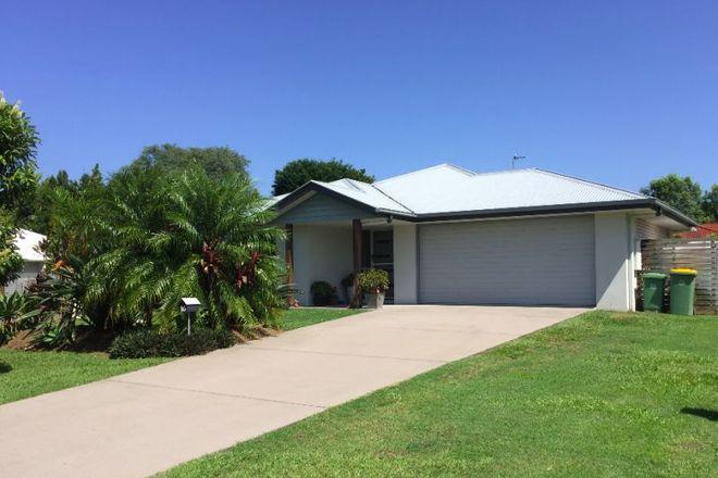 Picture of 16 Wonga Circuit, BEERWAH QLD 4519