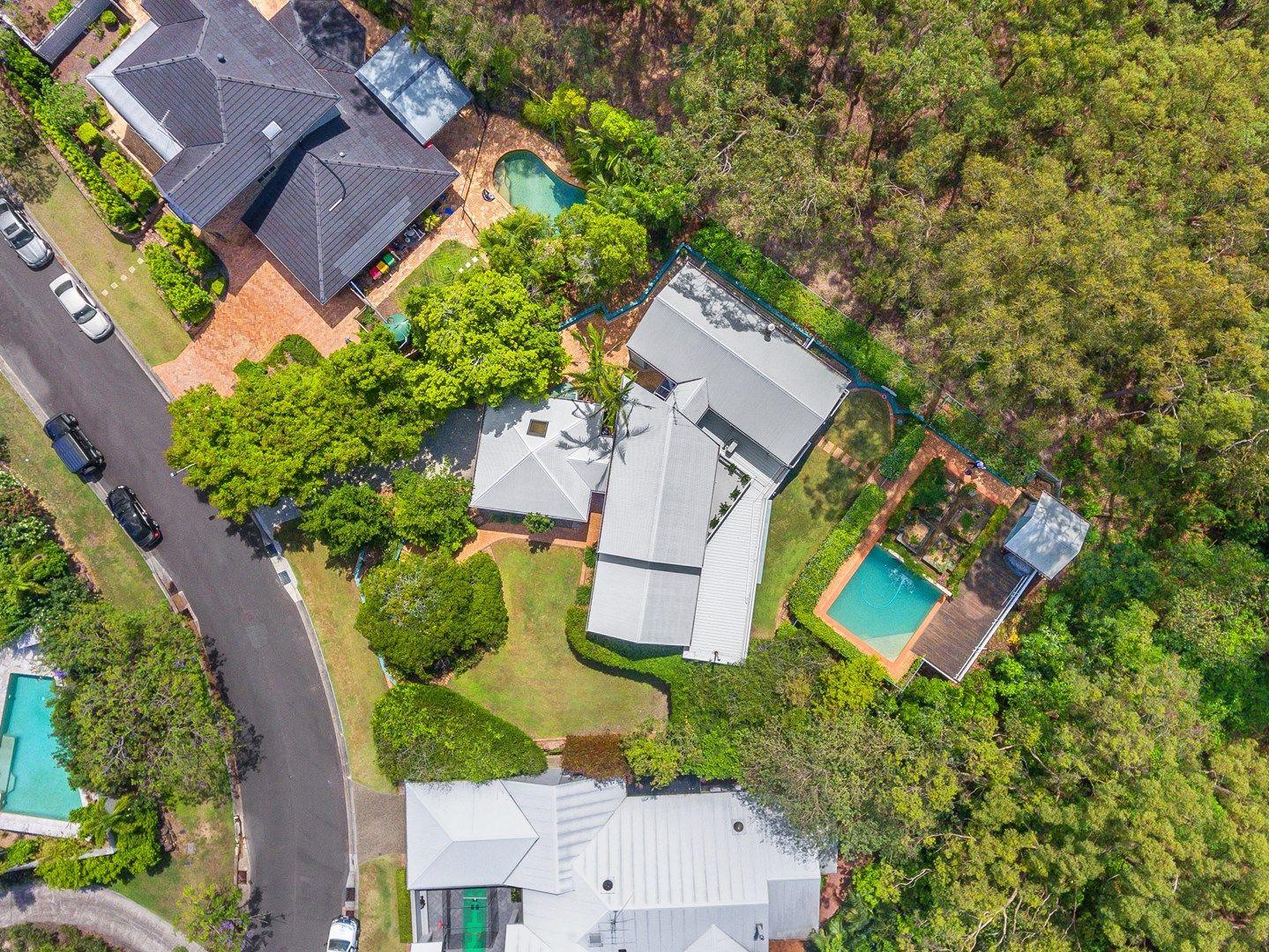 11 Tipuana Place, Bardon QLD 4065, Image 0
