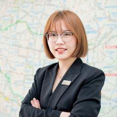 Olia Cai., Sales representative