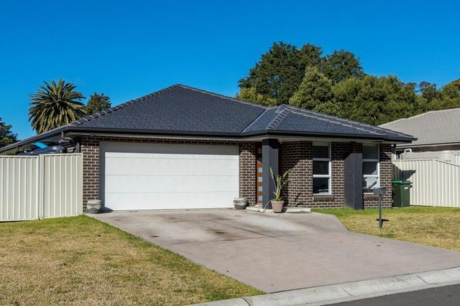 Picture of 1 Emerald Court, COLO VALE NSW 2575