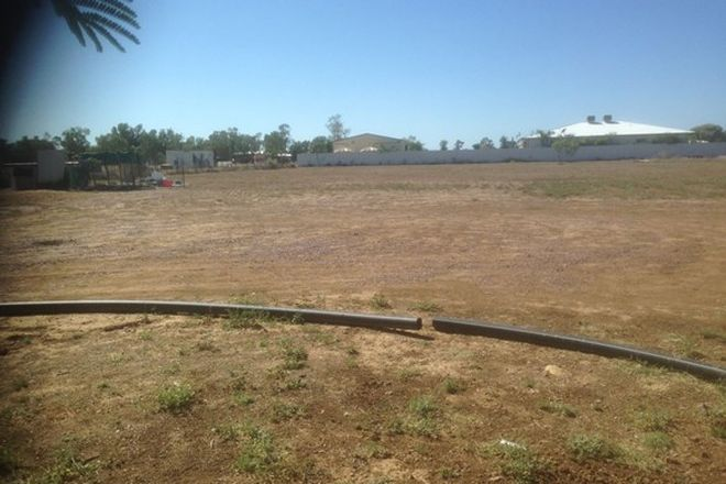 Picture of 18 Stork Road, LONGREACH QLD 4730