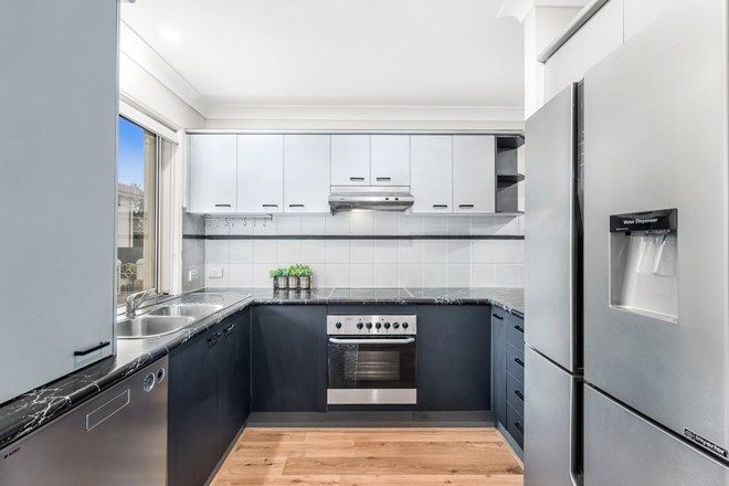 Picture of 3/250 Manly Road, MANLY QLD 4179