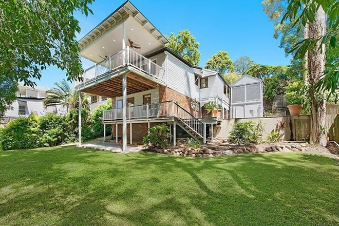 Picture of 12 Victoria Crest, TOOWONG QLD 4066