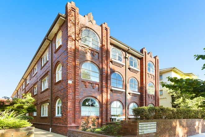 Picture of 3/3 Elanora Street, ROSE BAY NSW 2029