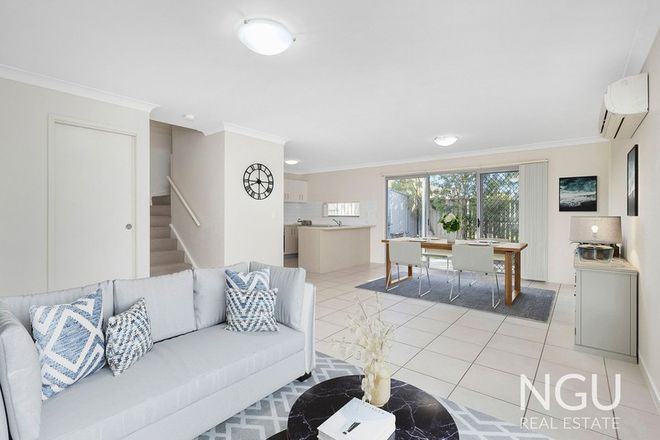Picture of 104/88 Littleton Road, RICHLANDS QLD 4077