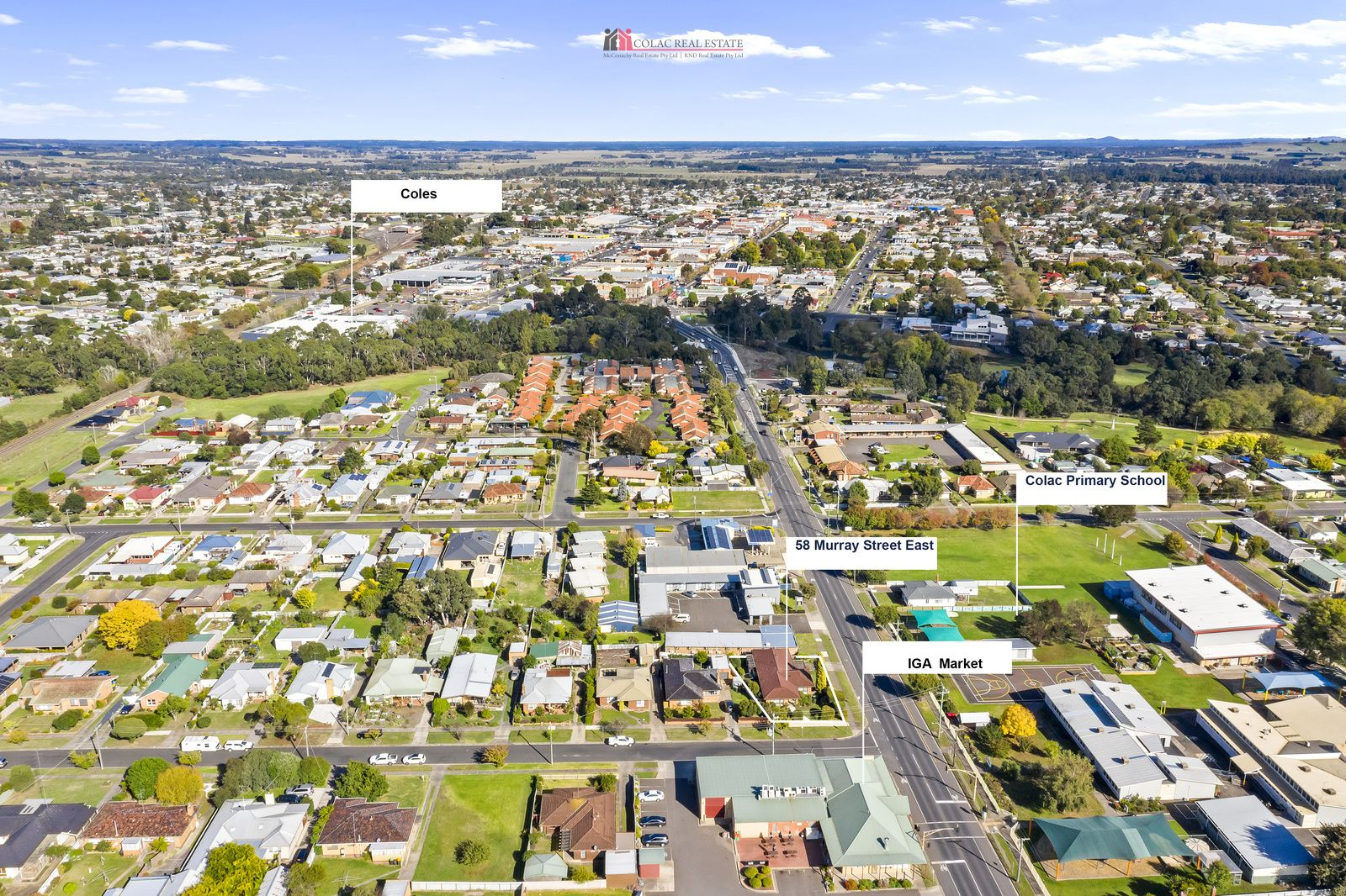 58 Murray Street East, Colac VIC 3250, Image 1