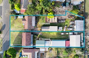 Picture of 4 Vincent Street, St Marys NSW 2760